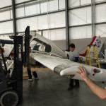 PZL Wilga Aircraft Export Preparation
