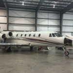 Citation Jet Scheduled Inspection
