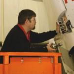 Dornier 328 inspection