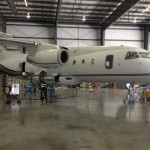 Dornier 328-300 heavy check